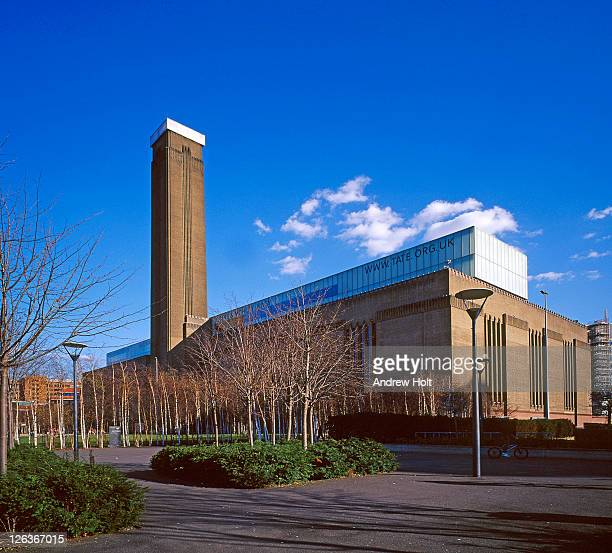 Tate Modern is the national gallery of international modern art. Located in London, it is one of the family of four Tate galleries which display selections from the Tate Collection. Created in the year 2000 from a disused power station in the heart of Lond