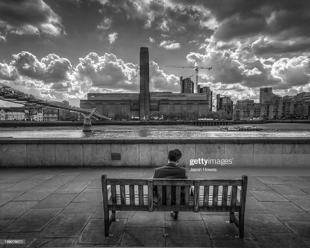 CONTENT] Tate Modern, London, UK