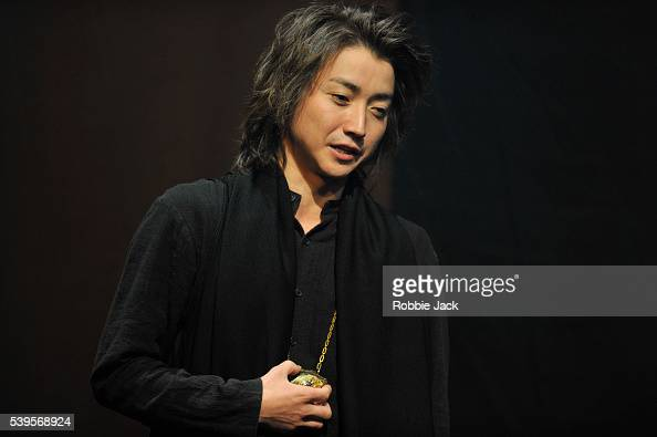 Tatsuya Fujiwara Stock Photos and Pictures | Getty Images