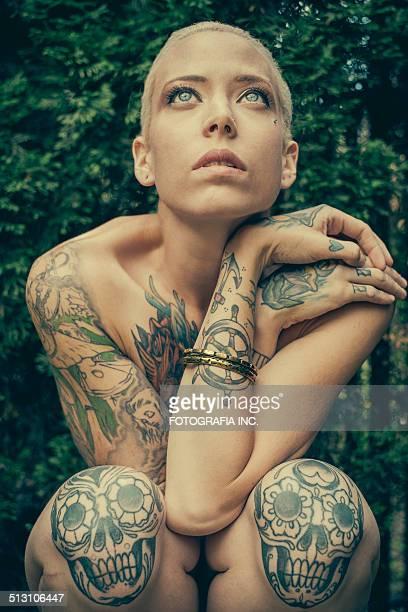 Tatuaggio Biondo