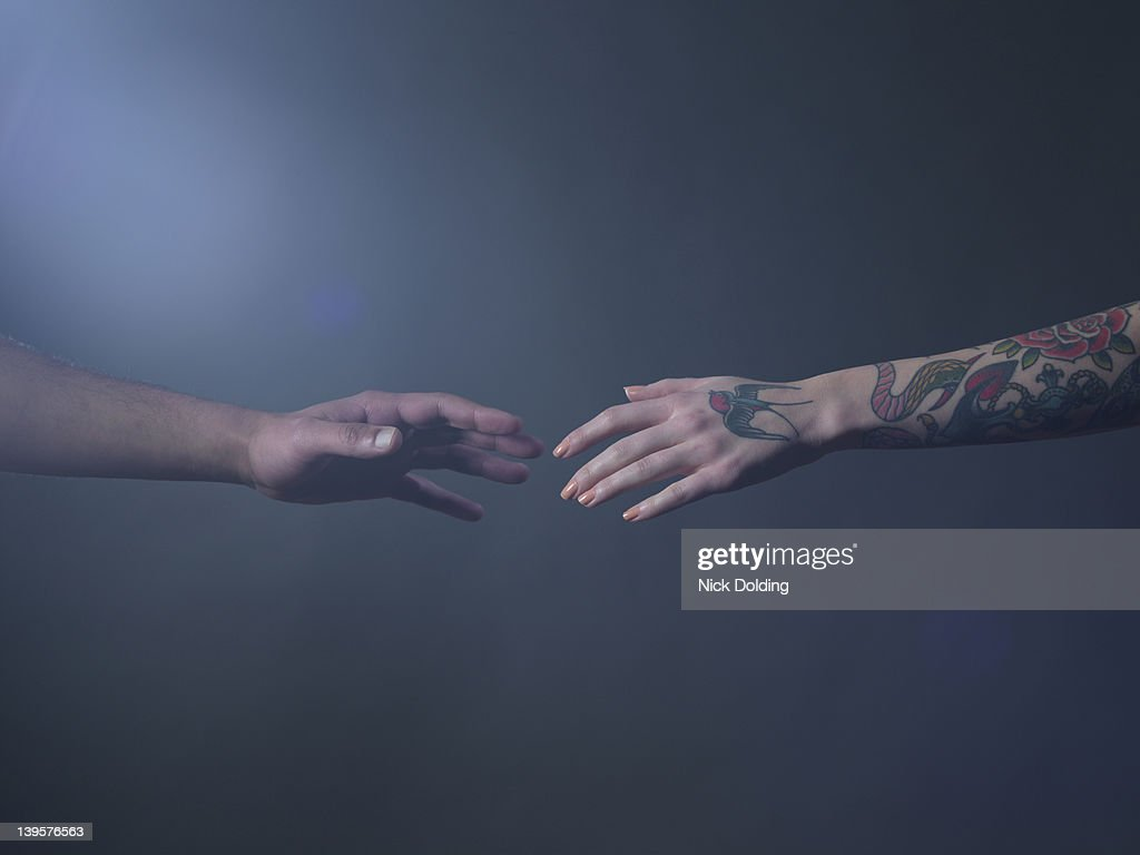 Tattoo Connection 16 : Stock Photo