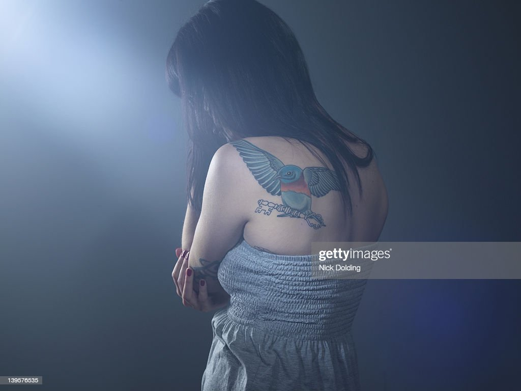 Tattoo Connection 26 : Stock Photo