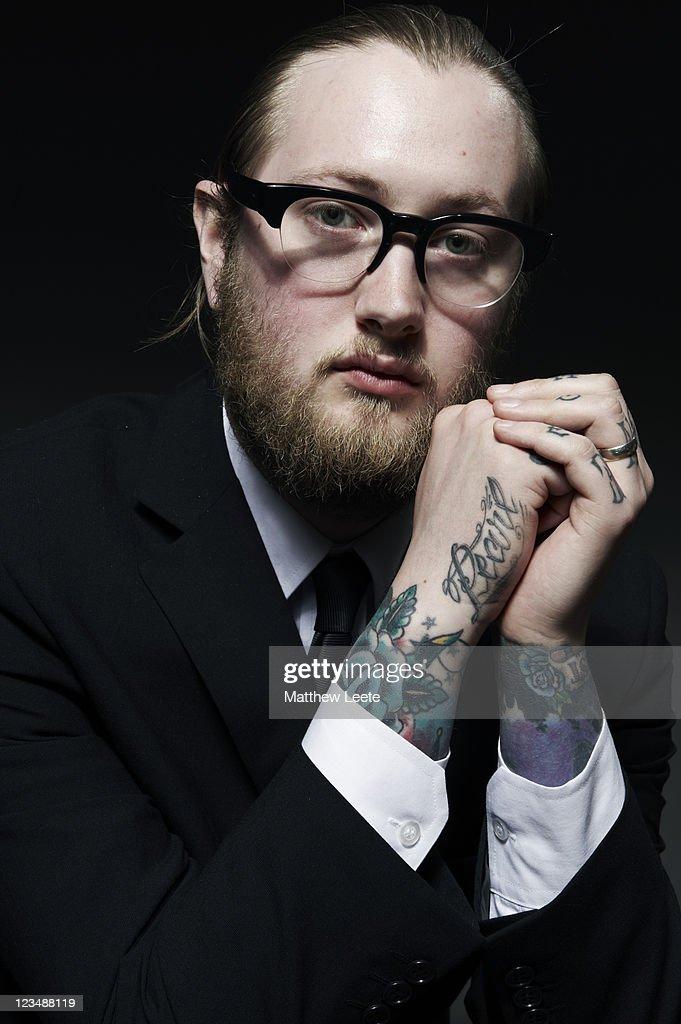Tattoo4 : Stock Photo