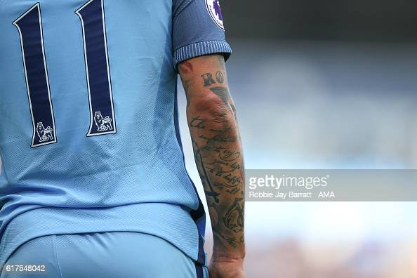 Manchester City v Southampton - Premier League : ニュース写真