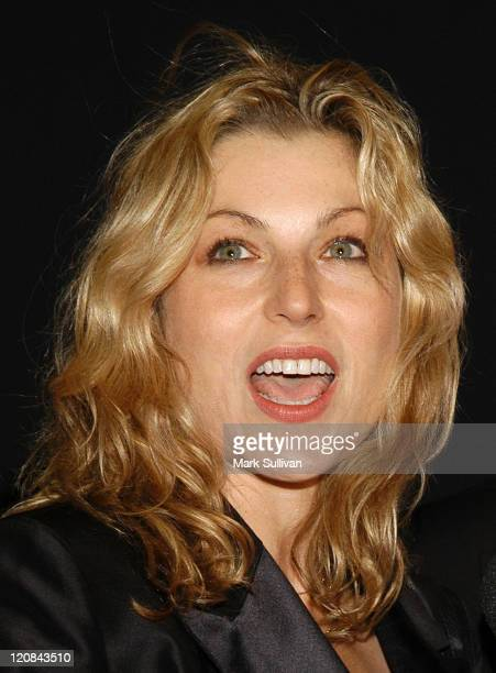 Tatum O'Neal during 30th Anniversary Screening of 'Paper Moon' at Vista Theater in Los Angeles California United States