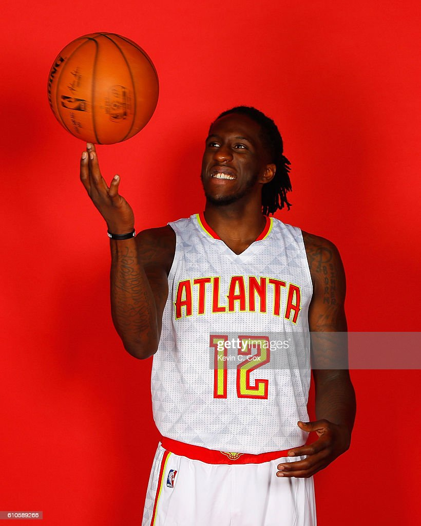 Atlanta Hawks Media Day