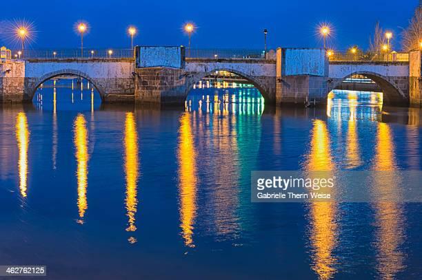 Tavira, Roman bridge