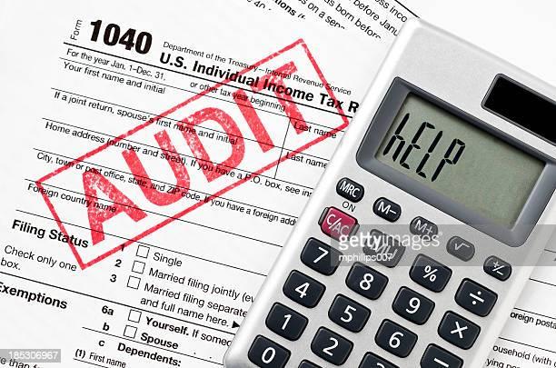 Steuern-Audit