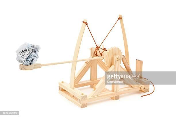 Tax Catapult