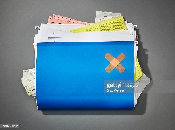 Tax & financial health