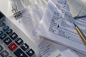 Tax forms and accounting tools