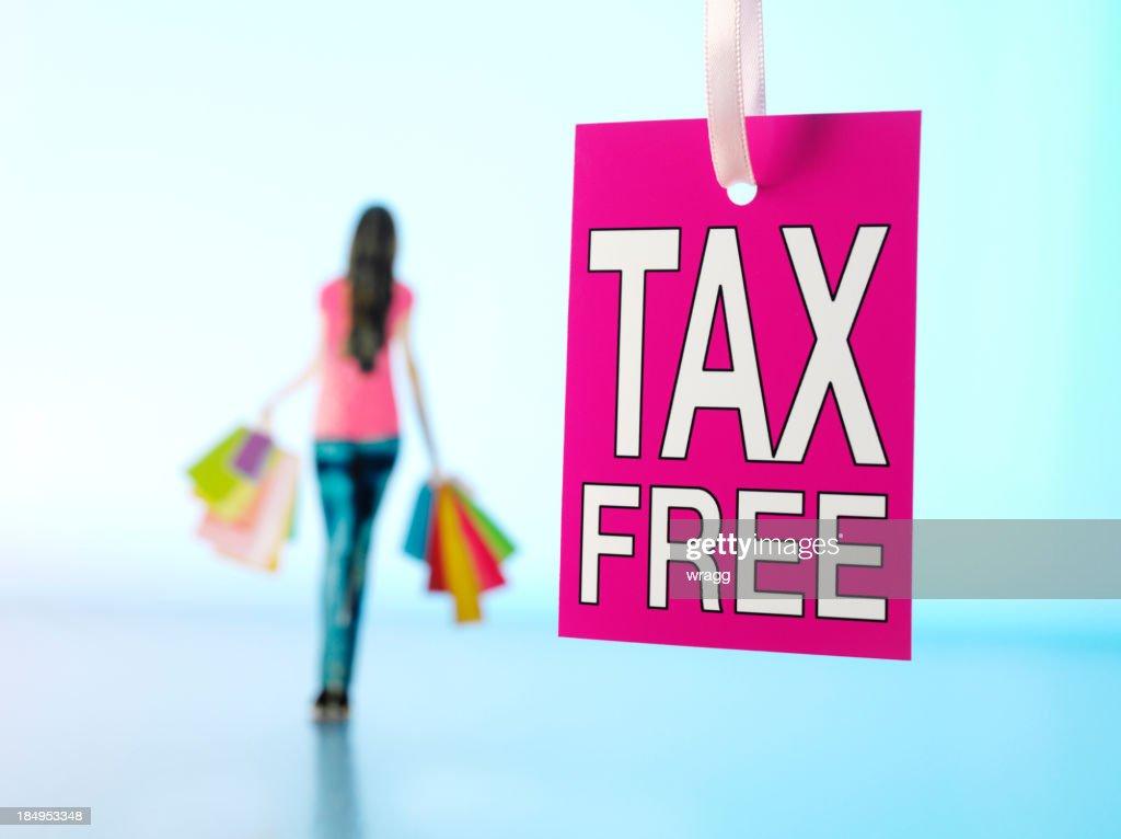 Boutiques hors taxes Label : Photo