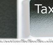 Tax key