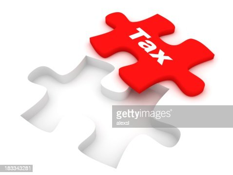 Tax Puzzle