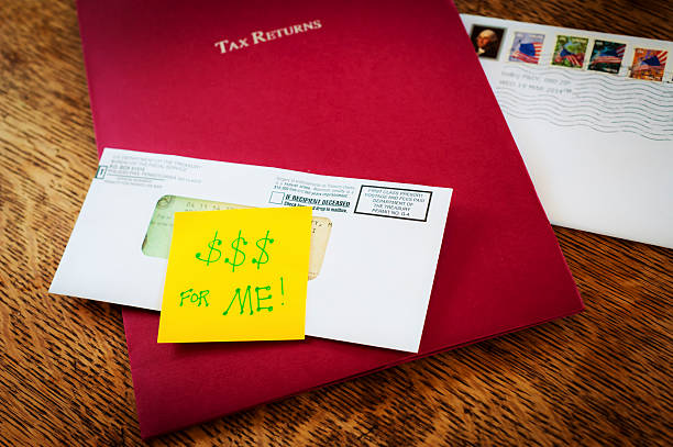 Us tax day pictures getty images us tax day sciox Image collections
