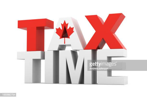 Tax Time Canada