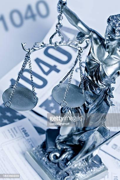 Steuern und Gerechtigkeit