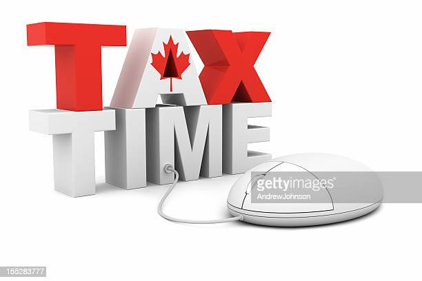 Taxes Canada Online