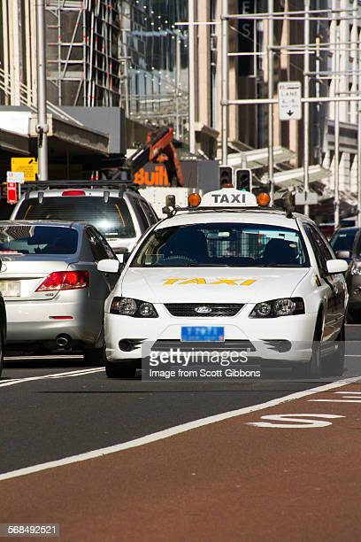 Taxi In Sydney