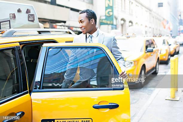 Taxi please