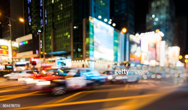 Taxicabs of Hong Kong