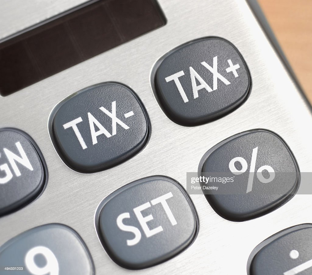 Tax/IRS calculator