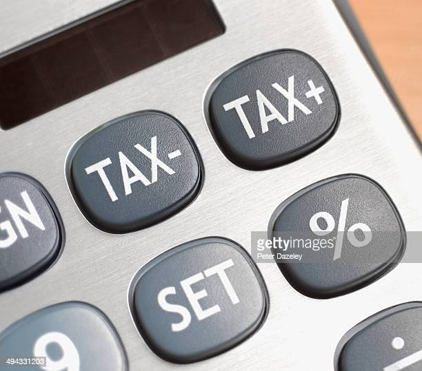 Tax/IRS calculator
