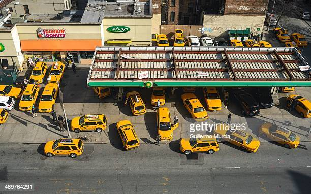 NYC Taxis