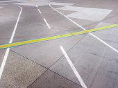 Taxiway Markings