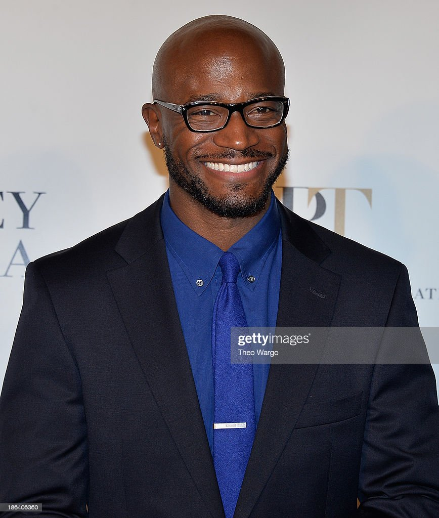 Taye Diggs attends American Ballet Theatre 2013 Opening Night Fall gala at David Koch Theatre at Lincoln Center on Octoberr 30, 2013 in New York City.