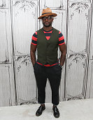 Taye Diggs attends AOL BUILD Speaker Series Taye Diggs Discusses His New Series 'Murder' at AOL Studios In New York on June 8 2015 in New York City