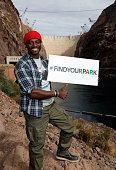 Taye Diggs Partners With The National Park Foundation...