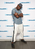 Taye Diggs visits at SiriusXM Studios on August 18 2015 in New York City