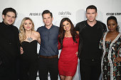 """Red Carpet Screening Of """"Psycho Stripper"""" By The Ninth..."""