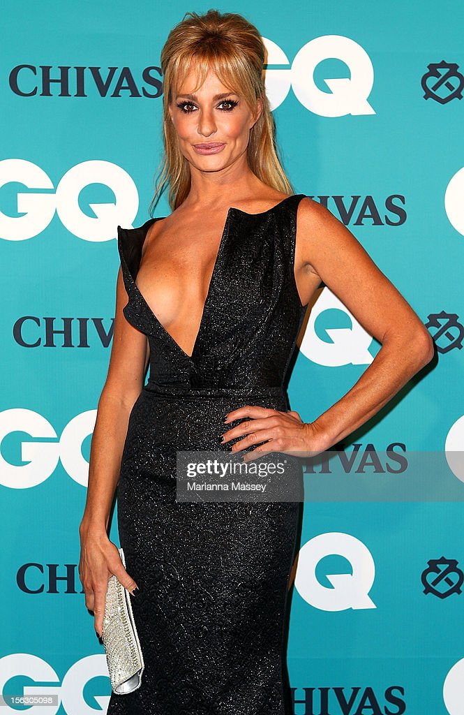 GQ Men Of The Year Awards 2012 - Arrivals
