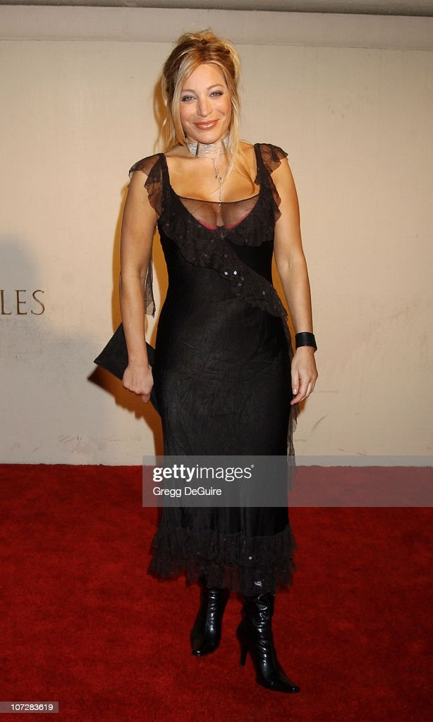 Taylor Dayne during Dream Foundation Hosts StarStudded Extravaganza Fundraiser 'Le Cabaret des Reves' at Park Plaza Hotel in Hollywood California...