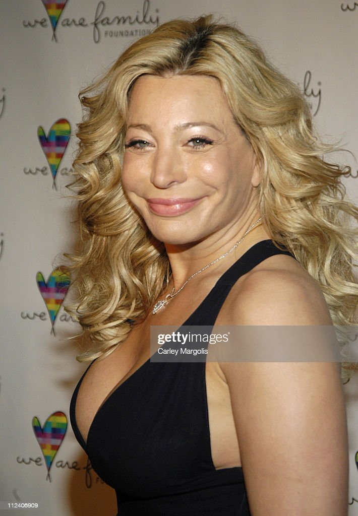 Taylor Dayne during We Are Family Foundation To Honor Sir Elton John Quincy Jones Tommy Hilfiger and The Comcast Family of Companies at The Manhattan...