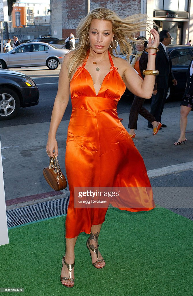 Taylor Dayne during 'Wicked' Los Angeles Opening Night Arrivals at The Pantages Theatres in Los Angeles California United States