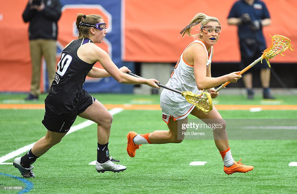 Northwestern v Syracuse | Getty Images