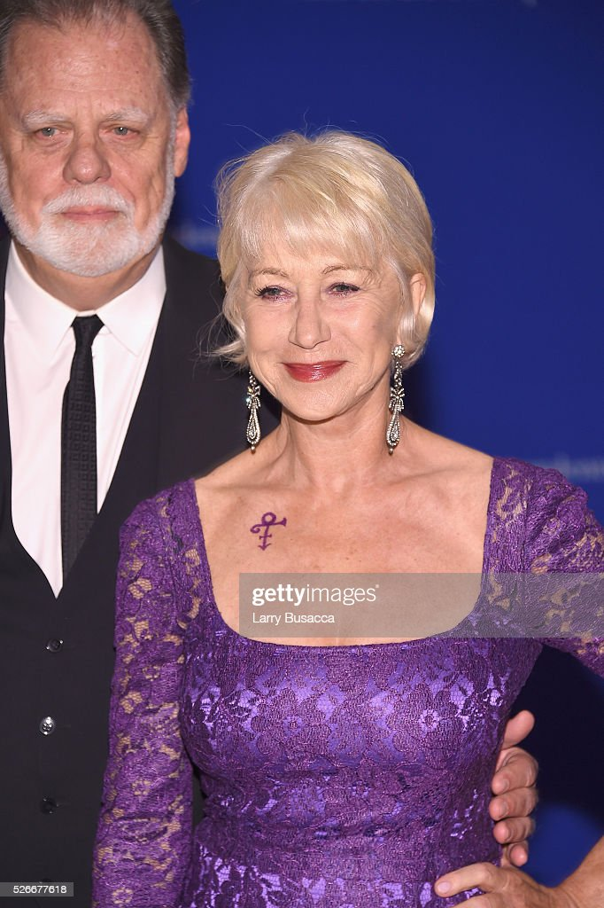<a gi-track='captionPersonalityLinkClicked' href=/galleries/search?phrase=Taylor+Hackford&family=editorial&specificpeople=202623 ng-click='$event.stopPropagation()'>Taylor Hackford</a> and <a gi-track='captionPersonalityLinkClicked' href=/galleries/search?phrase=Helen+Mirren&family=editorial&specificpeople=201576 ng-click='$event.stopPropagation()'>Helen Mirren</a> attend the 102nd White House Correspondents' Association Dinner on April 30, 2016 in Washington, DC.