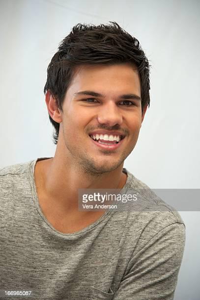 Taylor Lautner Stock P...