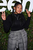 Teen Vogue's 2019 Young Hollywood Party Presented By...