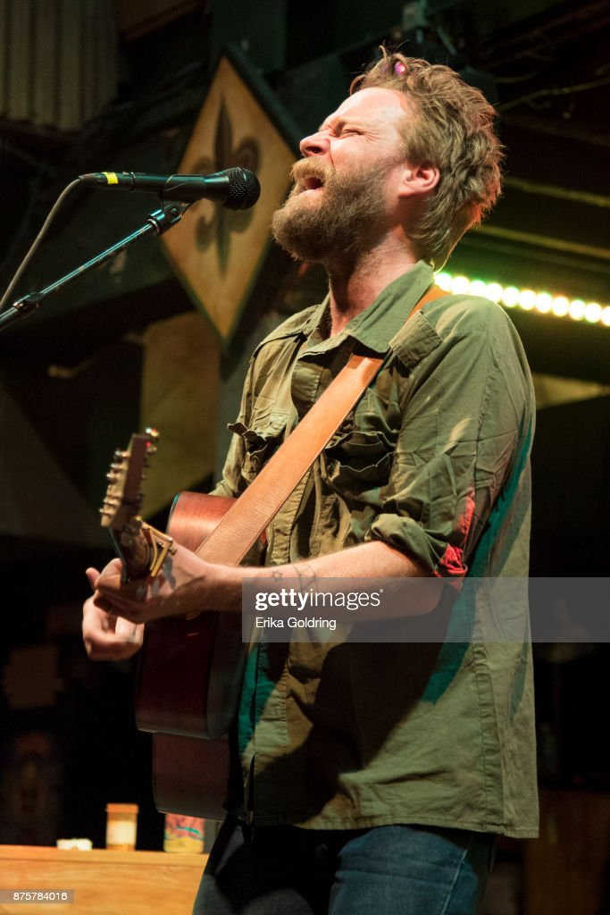 Hiss Golden Messenger In Concert - New Orleans, Louisiana