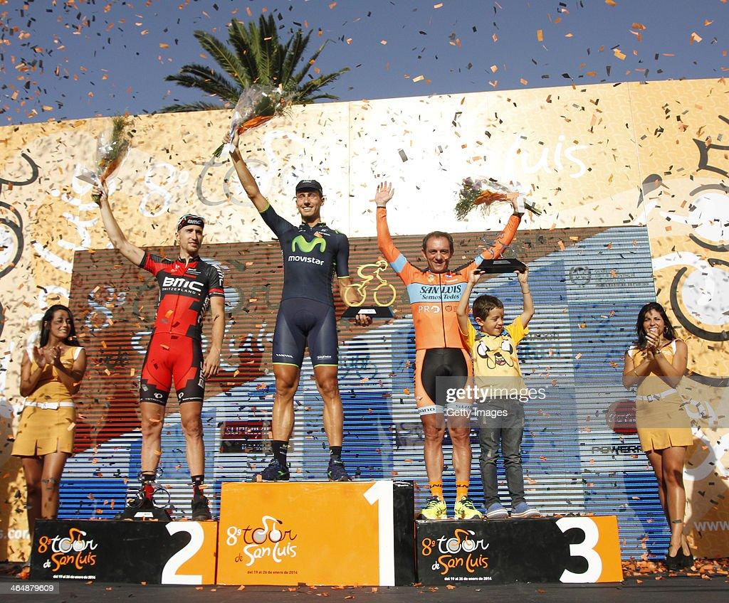 Tour de San Luis - Stage Five