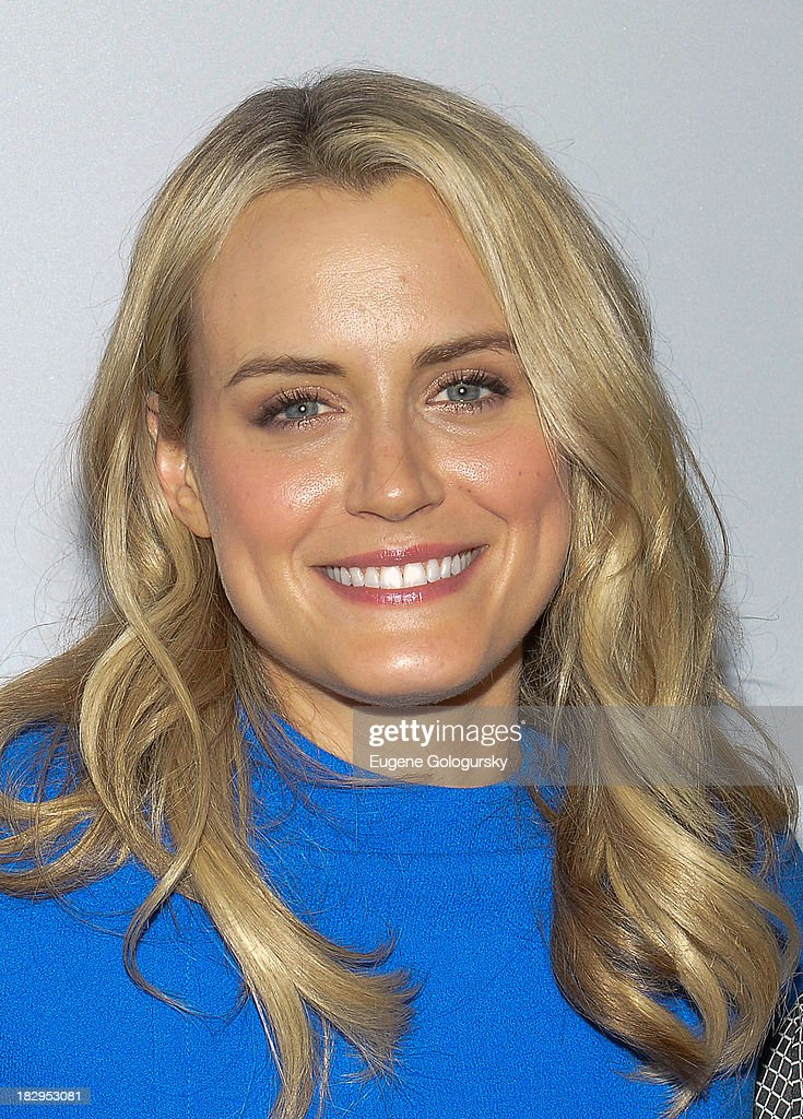 <a gi-track='captionPersonalityLinkClicked' href=/galleries/search?phrase=Taylor+Schilling&family=editorial&specificpeople=5852086 ng-click='$event.stopPropagation()'>Taylor Schilling</a> attends 'Orange Is the New Black' during 2013 PaleyFest: Made In New York at The Paley Center for Media on October 2, 2013 in New York City.