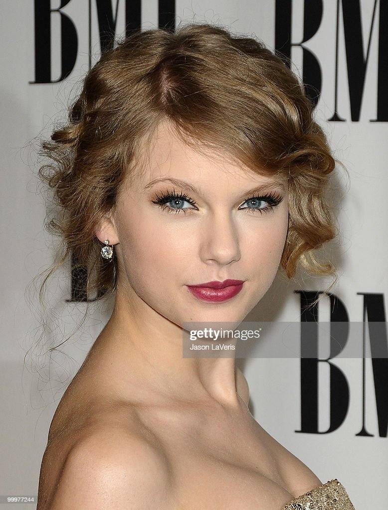 BMI's 58th Annual Pop Awards - Arrivals