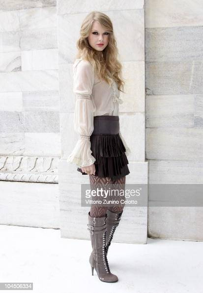 Short skirts and stockings stock photos and pictures getty images