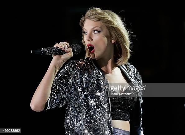 Taylor Swift '1989' World Tour - Sydney : News Photo