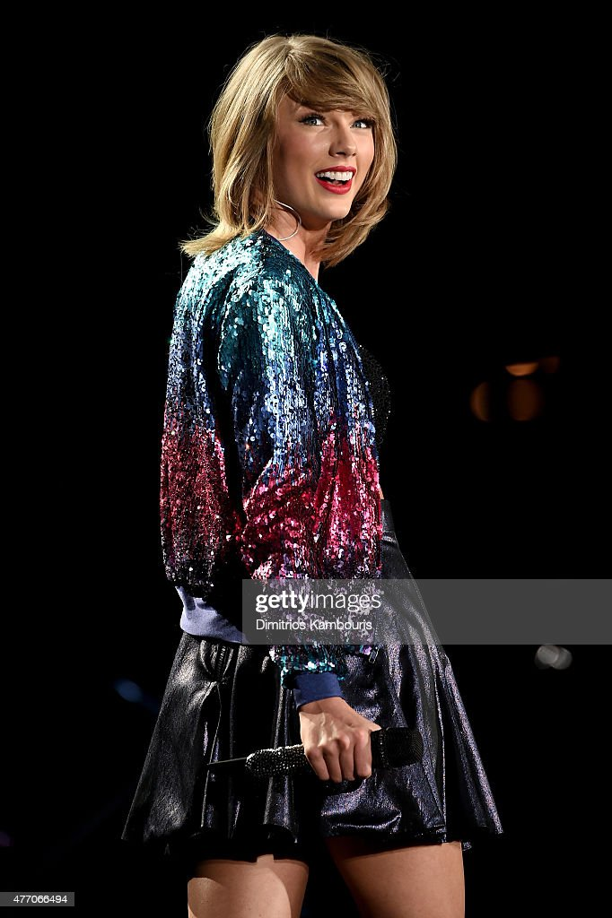 Taylor Swift The 1989 World Tour Live In Philadelphia - Night 2