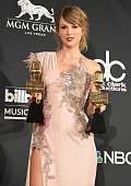 2018 Billboard Music Awards - Press Room